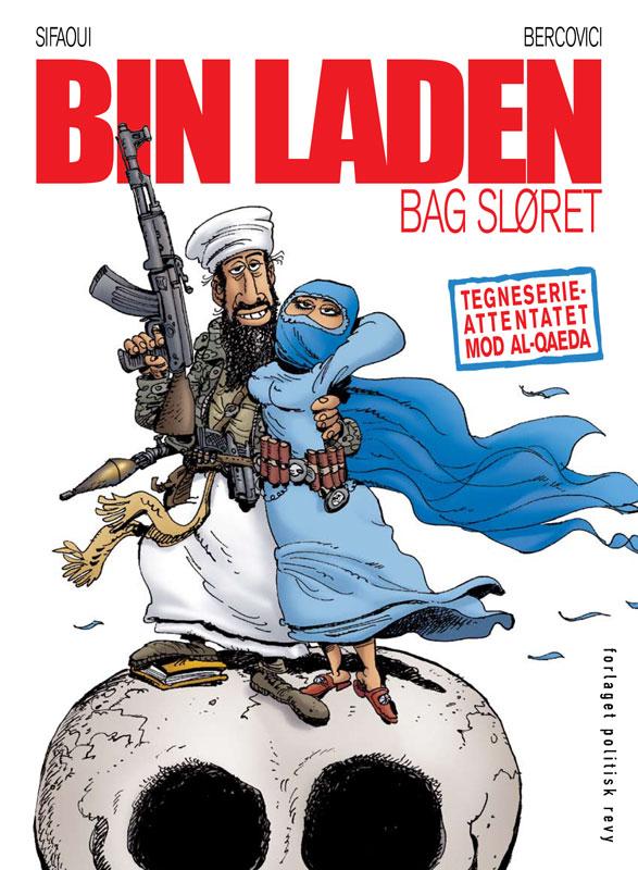 Redigering og dansk tekstning af tegneserie for 'forlaget politisk revy'