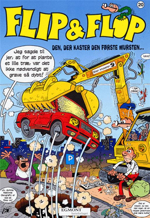 Grafisk arbejde/dansk tekstning (2004)