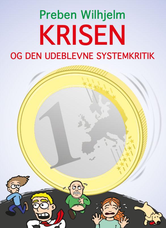 Illustration/omslag for 'forlaget politisk revy' (2012)